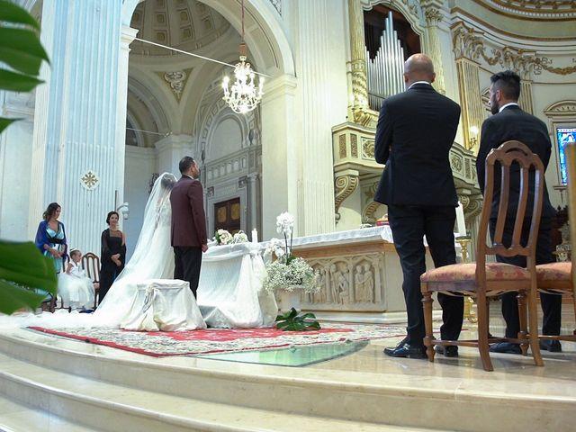 Il matrimonio di Daniele e Francesca a Fermo, Fermo 10