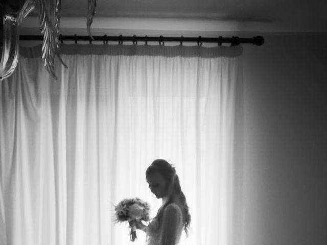 Il matrimonio di Vincenzo e Oksana a Licata, Agrigento 3