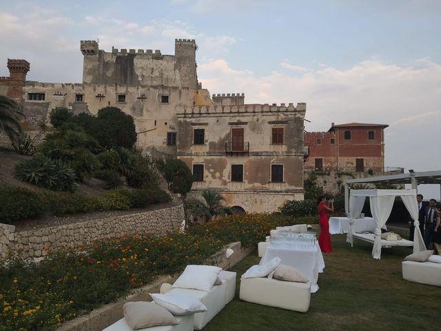 Il matrimonio di Vincenzo e Oksana a Licata, Agrigento 5
