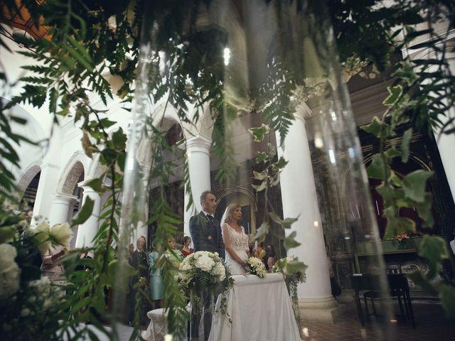Il matrimonio di Vincenzo e Oksana a Licata, Agrigento 2