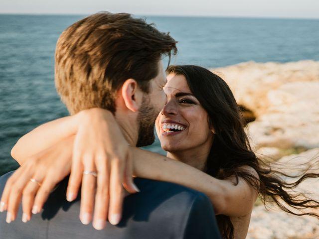 Le nozze di Marialessia e Sergio