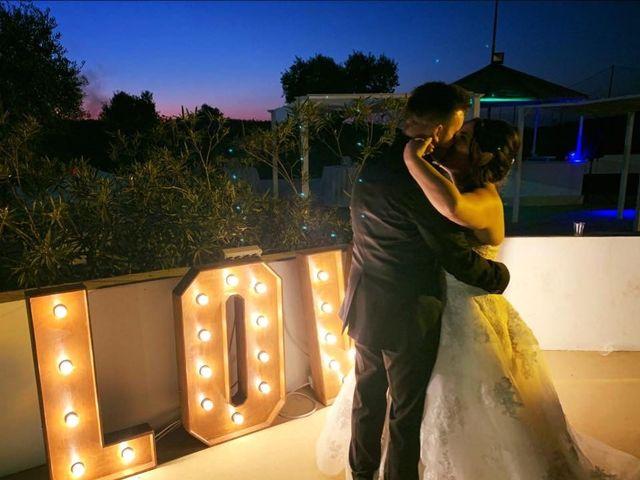Il matrimonio di Luca e Vanessa a Oristano, Oristano 3