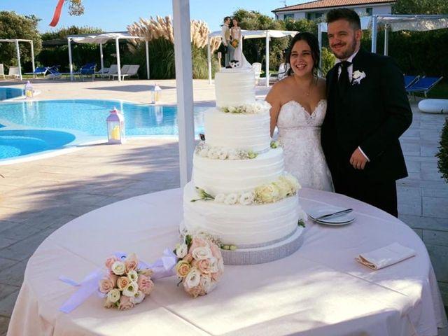 Il matrimonio di Luca e Vanessa a Oristano, Oristano 1