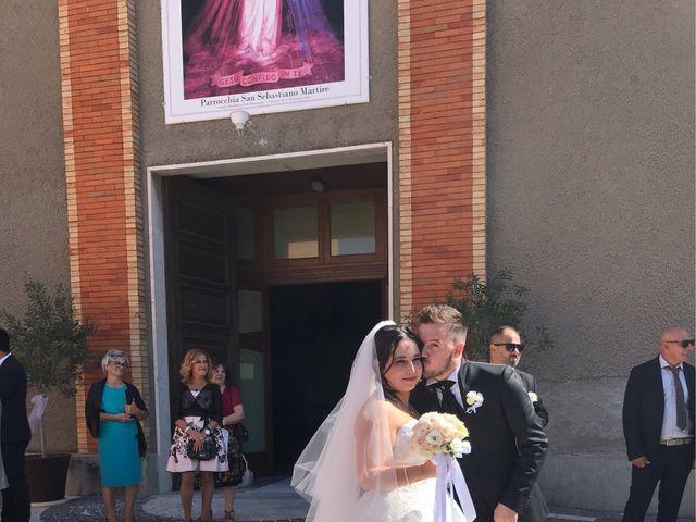 Il matrimonio di Luca e Vanessa a Oristano, Oristano 4