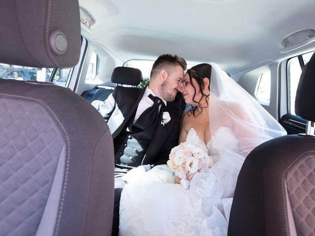 Il matrimonio di Luca e Vanessa a Oristano, Oristano 6