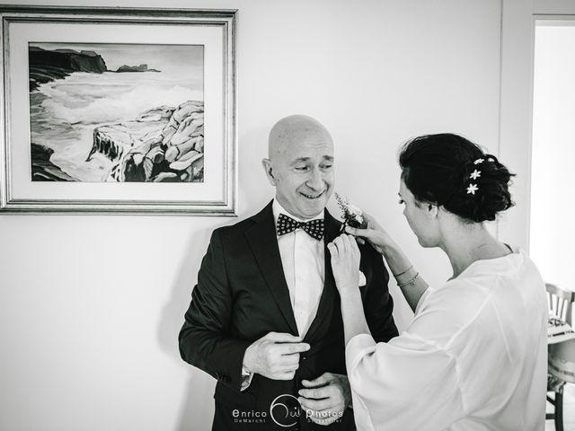 Il matrimonio di Simone e Lisa a Martellago, Venezia 39