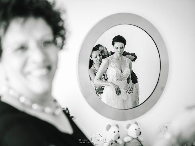 Il matrimonio di Simone e Lisa a Martellago, Venezia 50