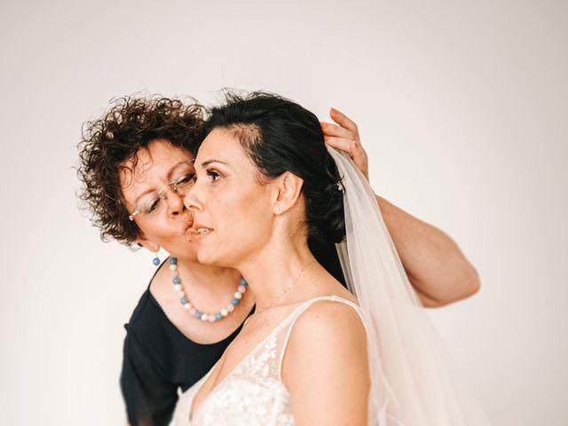 Il matrimonio di Simone e Lisa a Martellago, Venezia 51