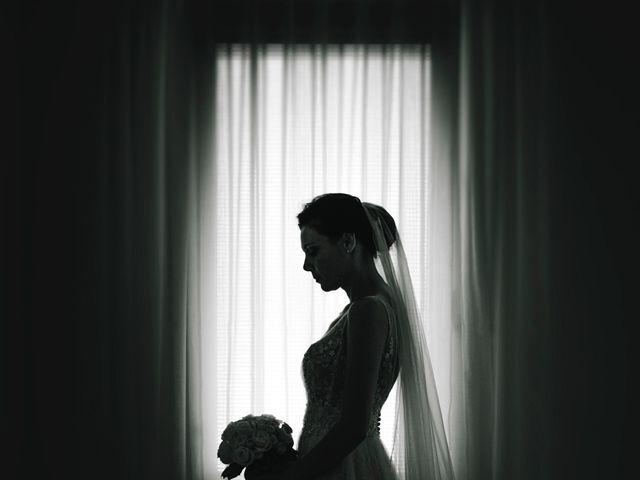 Il matrimonio di Simone e Lisa a Martellago, Venezia 57