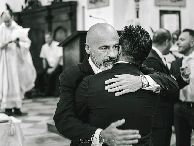Il matrimonio di Simone e Lisa a Martellago, Venezia 63