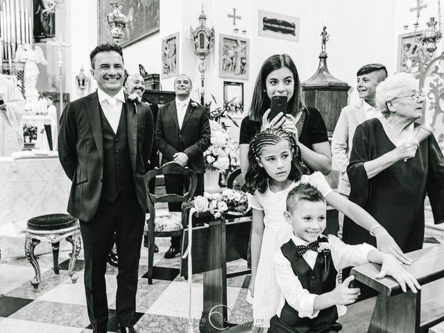 Il matrimonio di Simone e Lisa a Martellago, Venezia 67