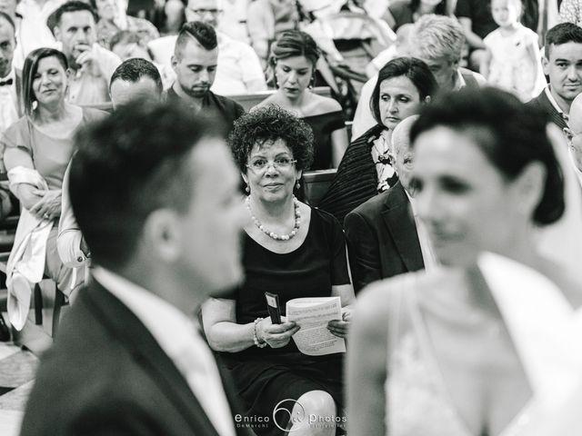 Il matrimonio di Simone e Lisa a Martellago, Venezia 79