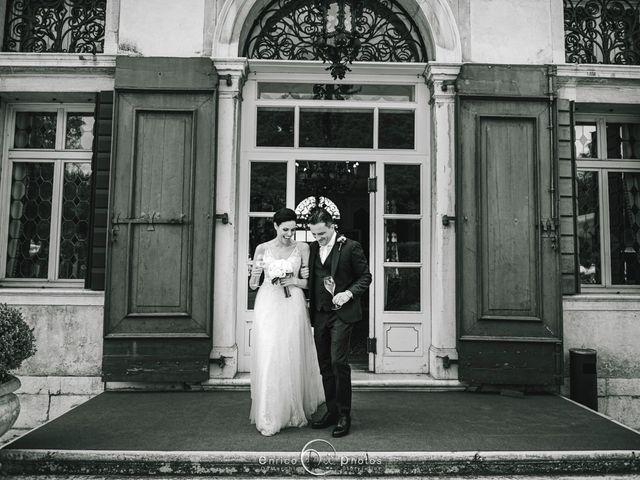 Il matrimonio di Simone e Lisa a Martellago, Venezia 116