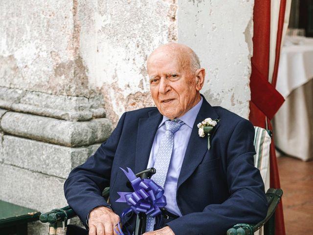 Il matrimonio di Simone e Lisa a Martellago, Venezia 120