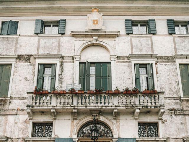 Il matrimonio di Simone e Lisa a Martellago, Venezia 155