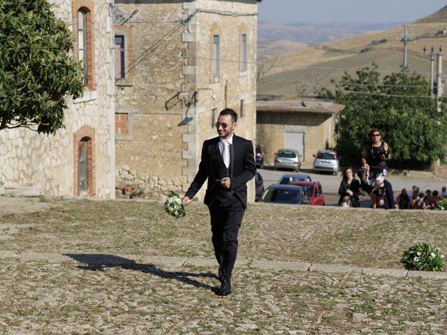 Il matrimonio di Andrea e Marta a Caltanissetta, Caltanissetta 6