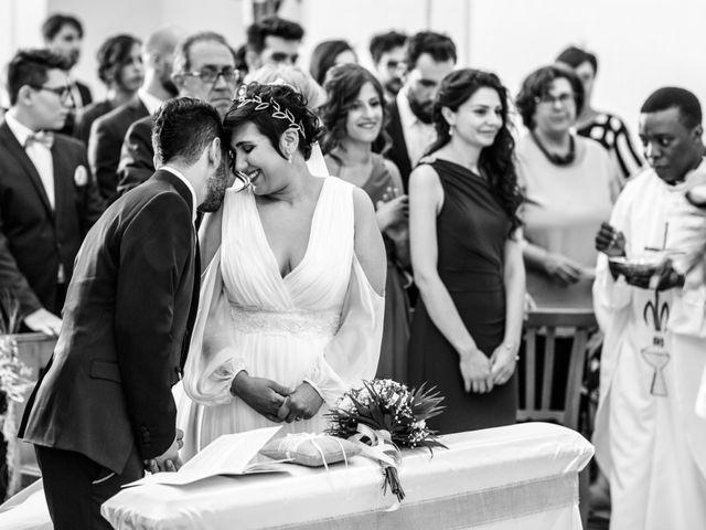 Il matrimonio di Andrea e Marta a Caltanissetta, Caltanissetta 8