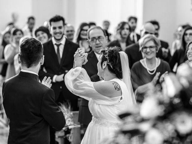 Il matrimonio di Andrea e Marta a Caltanissetta, Caltanissetta 9