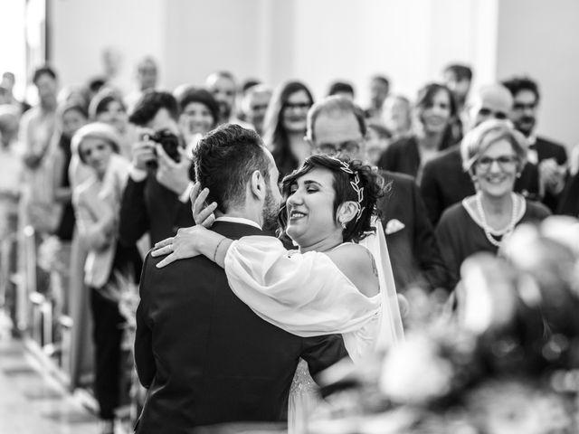 Il matrimonio di Andrea e Marta a Caltanissetta, Caltanissetta 10