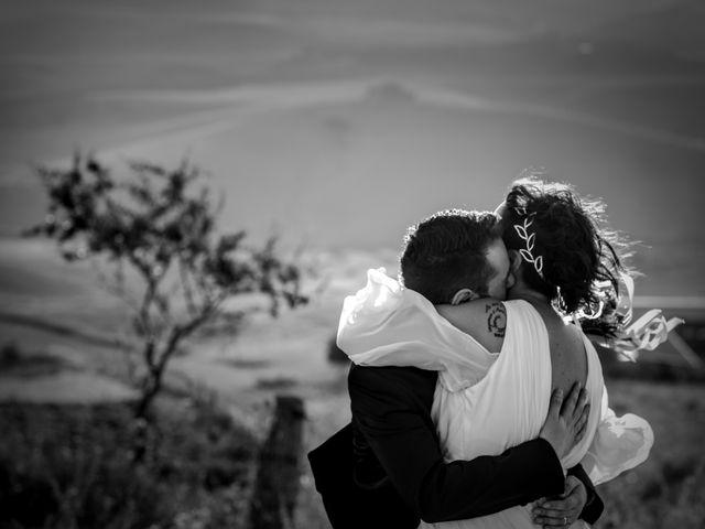 Il matrimonio di Andrea e Marta a Caltanissetta, Caltanissetta 11