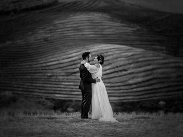 Il matrimonio di Andrea e Marta a Caltanissetta, Caltanissetta 12