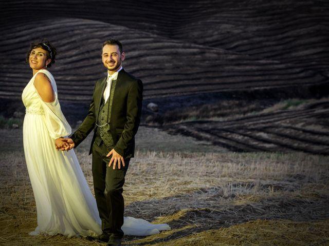 Il matrimonio di Andrea e Marta a Caltanissetta, Caltanissetta 13