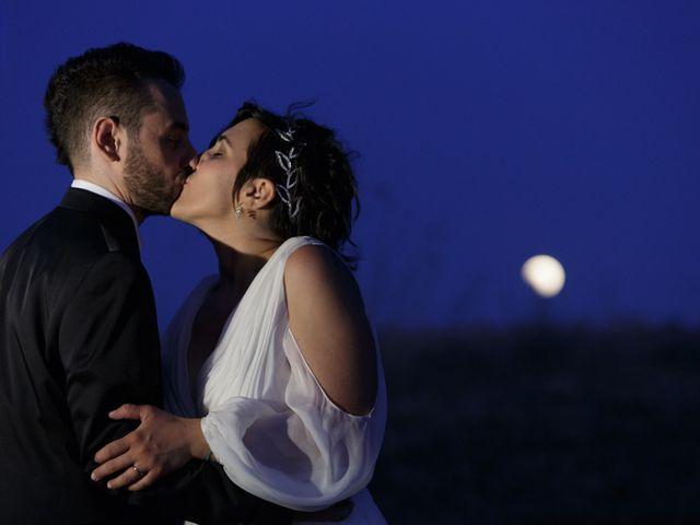 Il matrimonio di Andrea e Marta a Caltanissetta, Caltanissetta 14