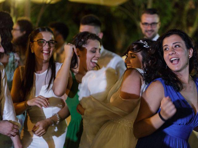 Il matrimonio di Andrea e Marta a Caltanissetta, Caltanissetta 16