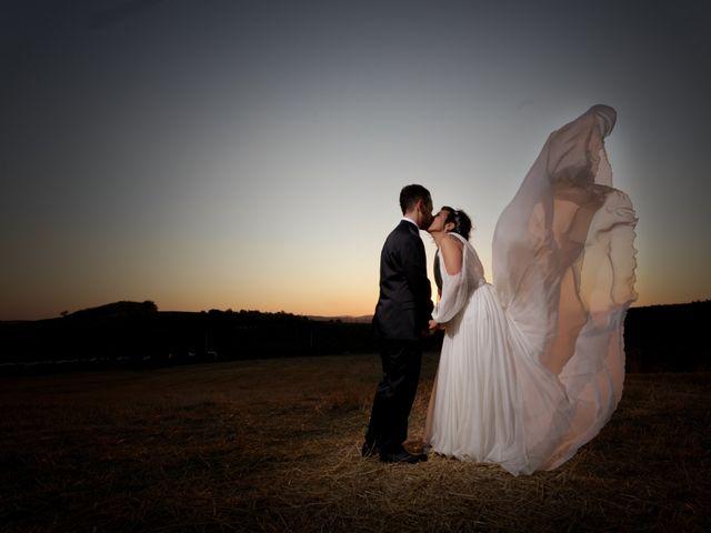 Il matrimonio di Andrea e Marta a Caltanissetta, Caltanissetta 21