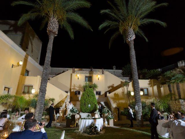 Il matrimonio di Andrea e Marta a Caltanissetta, Caltanissetta 22