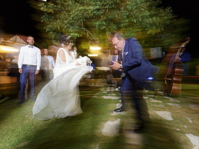 Il matrimonio di Andrea e Marta a Caltanissetta, Caltanissetta 24