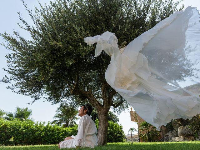 Il matrimonio di Andrea e Marta a Caltanissetta, Caltanissetta 26