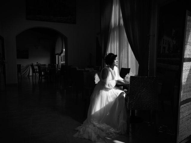 Il matrimonio di Andrea e Marta a Caltanissetta, Caltanissetta 27