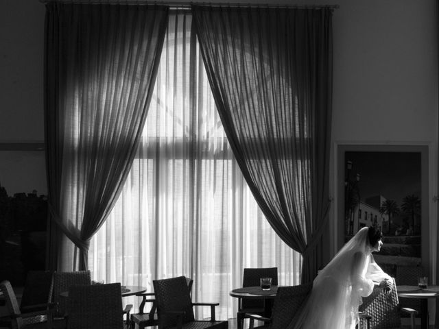 Il matrimonio di Andrea e Marta a Caltanissetta, Caltanissetta 31