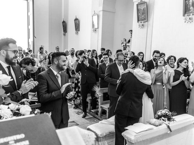Il matrimonio di Andrea e Marta a Caltanissetta, Caltanissetta 35