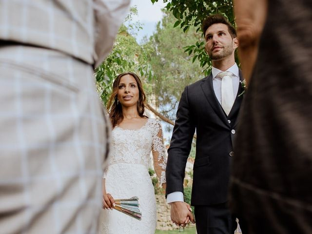 Il matrimonio di Stefan e Miriam a Pian di Sco, Arezzo 21