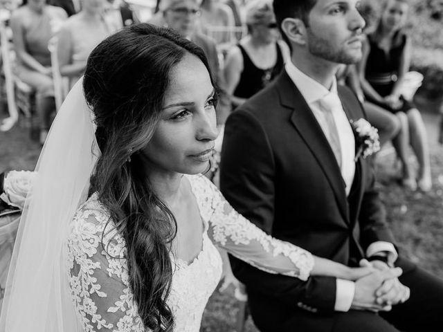 Il matrimonio di Stefan e Miriam a Pian di Sco, Arezzo 24