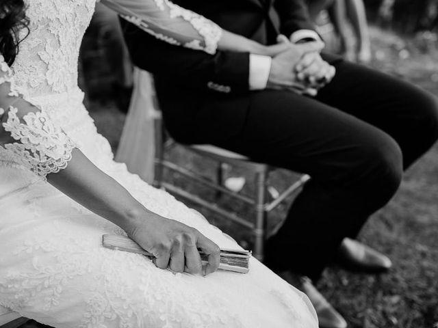 Il matrimonio di Stefan e Miriam a Pian di Sco, Arezzo 25