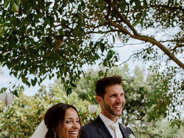 Il matrimonio di Stefan e Miriam a Pian di Sco, Arezzo 29