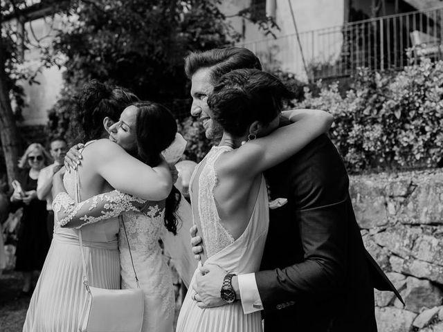 Il matrimonio di Stefan e Miriam a Pian di Sco, Arezzo 36