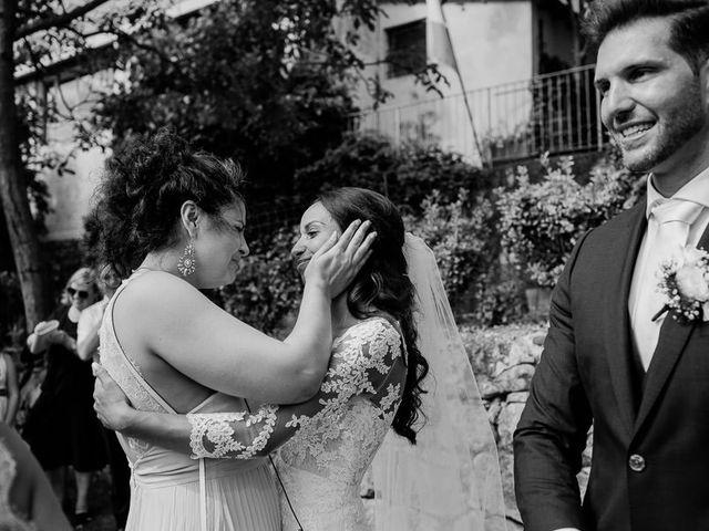 Il matrimonio di Stefan e Miriam a Pian di Sco, Arezzo 37