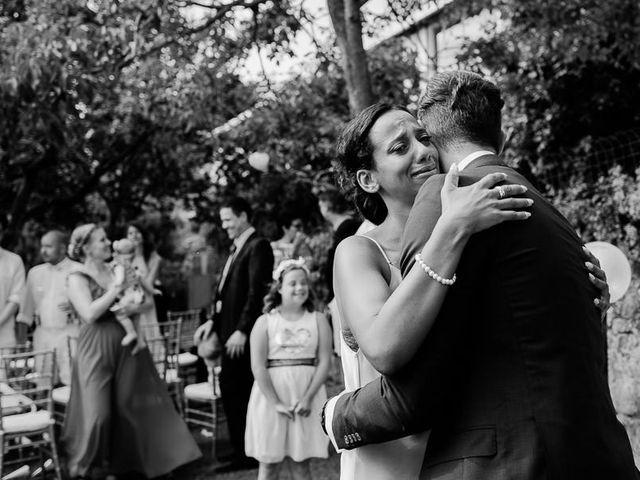 Il matrimonio di Stefan e Miriam a Pian di Sco, Arezzo 39