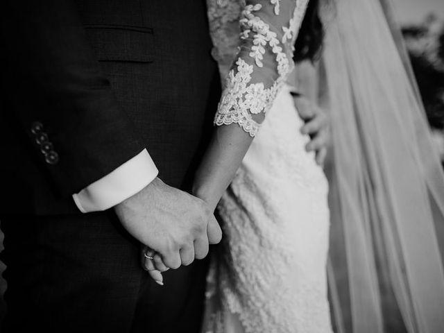 Il matrimonio di Stefan e Miriam a Pian di Sco, Arezzo 45