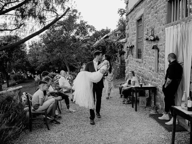 Il matrimonio di Stefan e Miriam a Pian di Sco, Arezzo 59