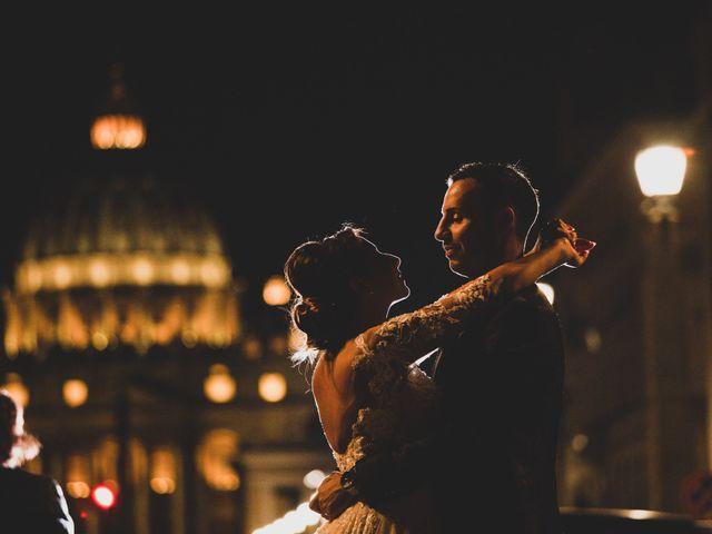 Le nozze di Francesca e Niccolò