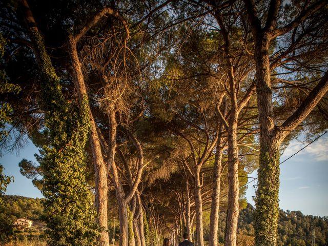 Il matrimonio di Valentino e Giulia a Todi, Perugia 60