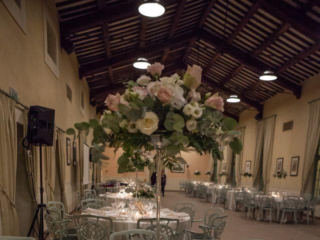 Il matrimonio di Valentino e Giulia a Todi, Perugia 72