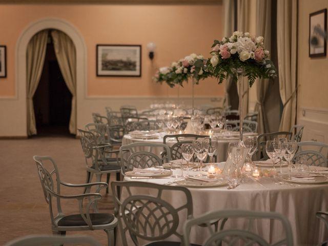 Il matrimonio di Valentino e Giulia a Todi, Perugia 74