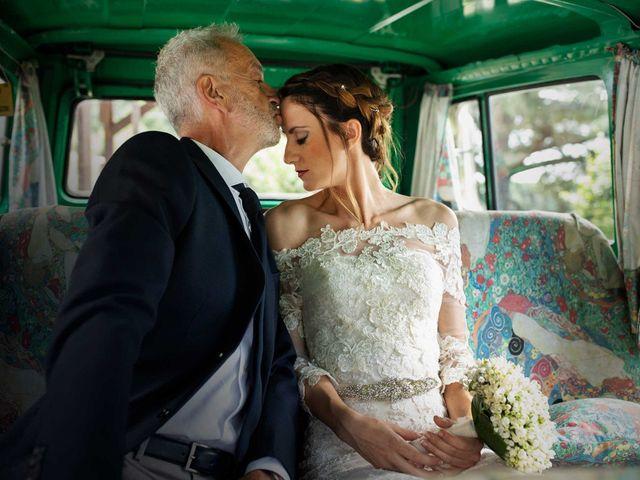 Il matrimonio di Daniele e Micaela a Pinerolo, Torino 7