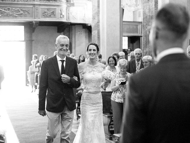Il matrimonio di Daniele e Micaela a Pinerolo, Torino 9